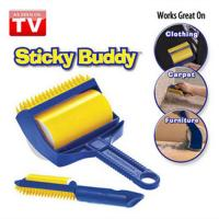 Hot washable Sticky Hair Sticky Clothes Sticky Buddy Wool Dust Catcher Carpet Sheets Hair Sucking Sticky Dust Drum Lint