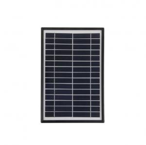 China Weathering Resistance Sunpower Solar Panels / Lightweight Solar Panels on sale