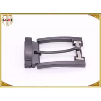 China SGS Approved Various Sizes Gunmetal Buckle for Belt with Reversible Clip on sale