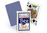 Гибкие игральные карты но. 92 пчелы отмеченные для играя в азартные игры обжуливать/волшебное шоу