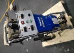 50ft Heated Hose Polyurethane Foam Spray Equipment , PU Coating Machine High Pressure