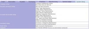 China Hospital Erp Accounting Software Complete Web Based With Multi Currency / Location on sale