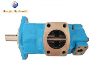 China Vickers Hydraulic Products Cast Iron Double Rotary Vane Pumps VQ Series on sale