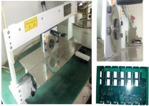 China Manual PCB Depanelizer , Pneumatically PCB Depaneling Machine YSV-1M on sale