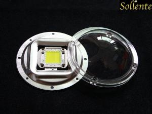China Chip On Board LED High Bay Light Fixtures Replace 250W HPS Lamps 100W on sale