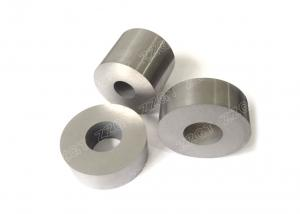 China High Toughness Tungsten Carbide Cold Heading Dies / Cemented Carbide Heading Dies on sale