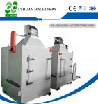 Automatic Dispensing Plastic Sealing Machine , Membrane Press Machine Stable Steady