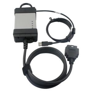 China Volvo Vida Dice  Diagnostic Tool For Volvo 2014D Newest Software Version supports the Volvo Car Models From 1999 on sale