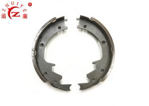 China Sensitive Tricycle Spare Parts Hydraulic / Oil Brake Shoe Disc Brake Assembly on sale