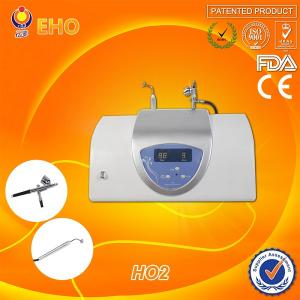 China wholesale beauty supply!! Ho2 portable hyperbaric oxygen chamber on sale