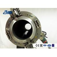 China High Precision Automatic Beveling and Cutting Tool Lightweight Machine on sale