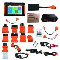 Foxwell GT80 PLUS Next Generation Diagnostic Platform  Compatible with both OBDI and OBDII cars and Trunks
