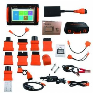 China Foxwell GT80 PLUS Next Generation Diagnostic Platform  Compatible with both OBDI and OBDII cars and Trunks on sale