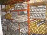 Usine de tissu de fil d'acier inoxydable