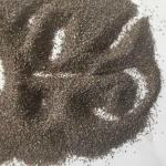 Brown High Purity Aluminum Oxide P46 Grinding Grade Abrasive Surface Finishing