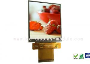 China 3.5 Inch Color TFT LCD Module with Optional Touch Screen Serial Interface on sale