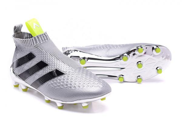 0baeac6cebf8d Adidas Ace 16+ purecontrol soccer boots FG AG Pure Control Football Shoes  Men Soccer Cleats Boots Cheap Images