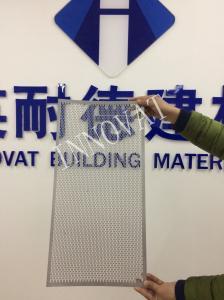 China нержавеющая сталь 304 конкурентоспособной цены 201 пефорировала изготовитель металлического листа!!! on sale
