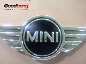 China Hot sell advertising LED Auto logo on sale