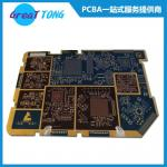 Variable Speed & Stepper Drives Quality TurnKey PCB Assembly Service_Grande