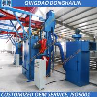 Q37 Series hanger hook Shot blasting machine