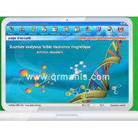 quantum resonance magnetic analyzer spanish