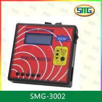 Key duplicate machine universal remote control copy machine SMG-3002