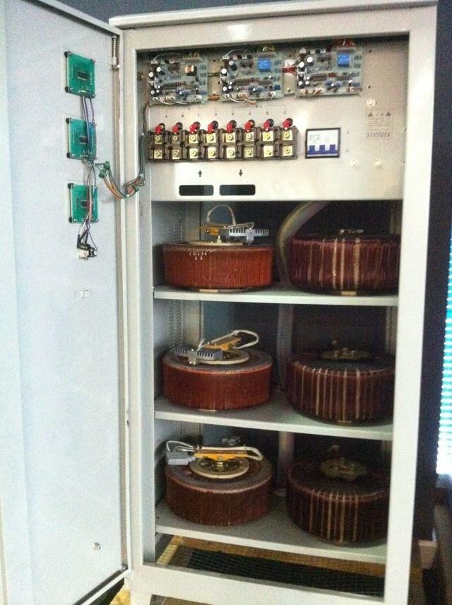 Pc Svc Best Quality Three Phase Servo Control Ac Automatic Voltage