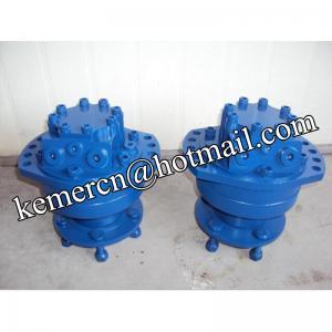 China poclain hydraulic motor wheel motor MS05 series on sale