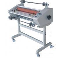Reversible Working Platform Hot Lamination Machine with Control Panel 240kg 2500watt