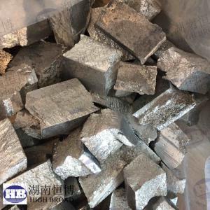 China WZ73 cast magnesium alloy ingot / billet / rod on sale
