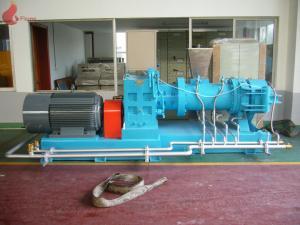 China Штрангпресс стрейнера силиконовой резины для примеси Silicagel Filtrating ISO on sale