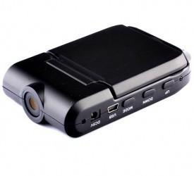 China 2.5'' TFT LCD Screen HD Mini Vehicle DVR Recorder / Camera on sale