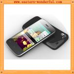 China Eastern-Wonderful MTK6572 smartphone with IPS screen and 3G WCDMA850/2100/GSM850/900/1800 wholesale