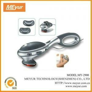 China Meyur Handheld Massager, Hand Massager, Massage Hammer on sale