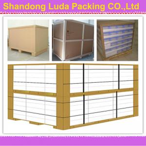 China high quality shipping cardboard paper corner edge protector on sale