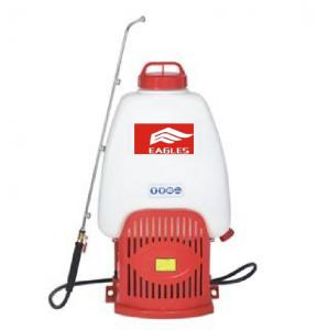 Quality Garden Electric Fogging Machine Portable 25L Capacity 3 Different Nozzles for sale