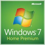 Genuine Windows 7 Pro OEM Key Sticker , Windows 7 Professional 32 Bit Product Key