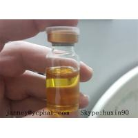 China Powderful Muscle Gaining Semi-Finshed Oral Anavar (Oxandrolone)  CAS:53-39-4 20mg/ml 50mg/ml on sale