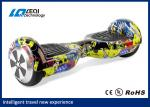 6.5 Inch Smart Balance Hoverboard 2 Wheel With Samsung Battery And Led Light