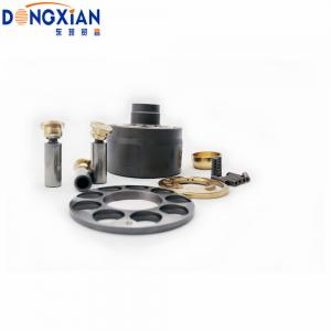 China Excavator Machinery Parts Kawasaki K3V112dt Hydraulic Pump Part Travel Motor Part on sale