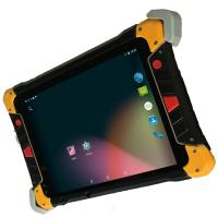 China 8 Inch Rugged Protection Industrial PDA Laser Scanner for Warehouse Store Restaurant on sale