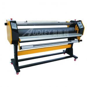 China Single Side Laminator, Automatic Laminator Machine-ADL-1600H1 on sale