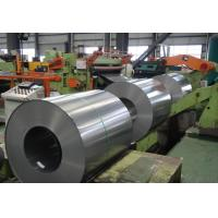 0.03mm - 0.35mm Galvanized Steel Sheets , Galvanized Metal Foil Sheets