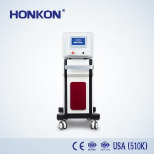 China Tattoo Removal Q - Switched Nd Yag Laser Machine 532nm 1064nm Wavelength on sale
