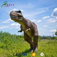 2018 Hot sale Realistic Dinosaur and dinosaur Costume for kids attraction