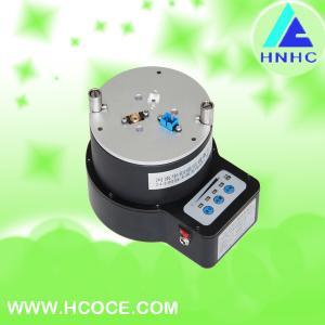 China 2014 new product mini optical fiber polishing machine for FC SC connector on sale