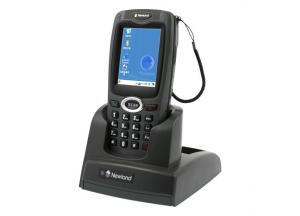 China 1D/2D Barcode Scanner with Windows Mobile OS, 1D/2D scan, GPRS on sale