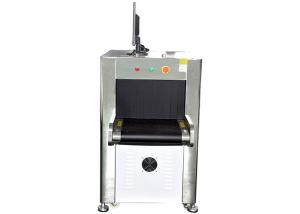 China Eco Firendly Luggage X Ray Machine / Security Scanning Systems 500x300mm on sale