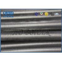 Industry Boiler Heat Exchanger Spare Parts With Automatic Or Manually TIG Argon-Arc Welding
